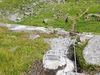 Klettersteig Punteglias