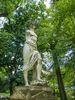 Denkmal zu Ehren Friedrich Hölderlins