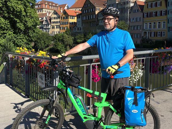 E-BIKEs Tübingen