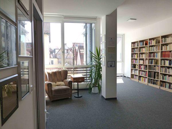 Erich Fromm Institut Tübingen
