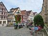 Tübinger Holzmarkt
