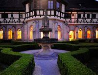 Schloss Bebenhausen