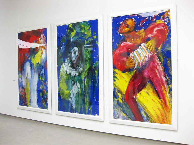 Kunstmuseum Manfred Luz