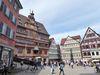 Marktplatz Tübingen