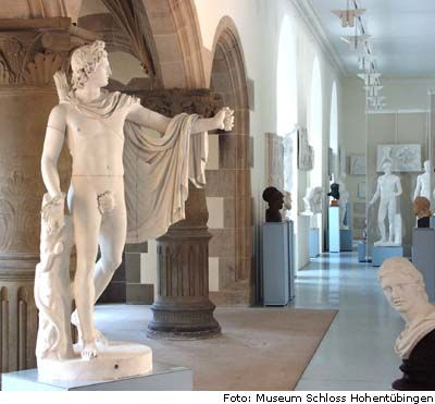Glyptothek Museum Alte Kulturen
