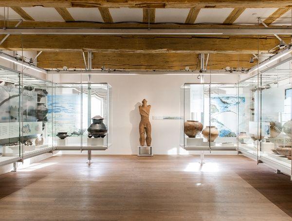 Museum Alte Kulturen