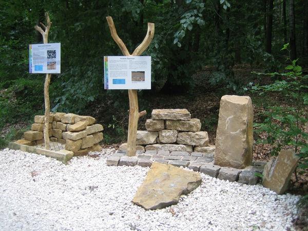 Natursteinpark Rongen