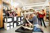 Paläontologische Sammlung der Universität Tübingen