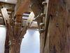Alte Balken im Rathaus