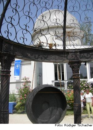 Sternwarte Tübingen