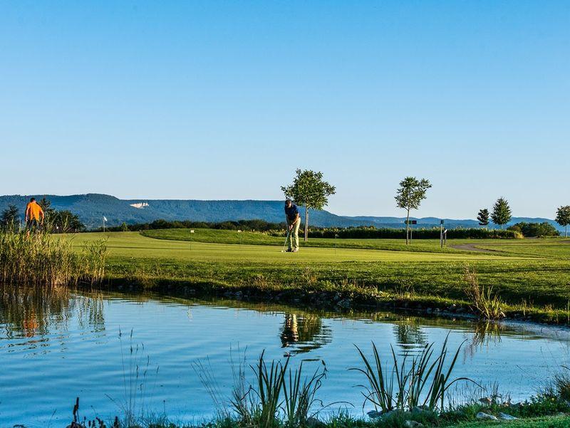 Golfclub Kressbach