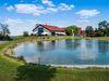 Gaststätte des Golfclubs Kressbach