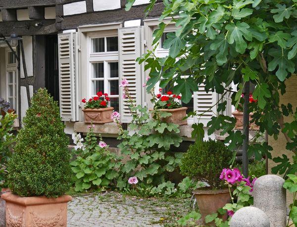 Unterstadt Tübingen
