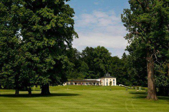 Golfclub Schloss Maxlrain.