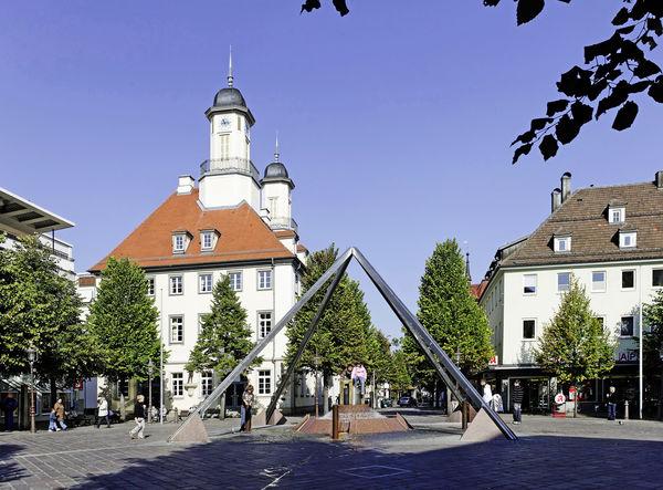 Tuttlinger Innenstadt