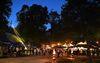 Honberg Sommer Festival in Tuttlingen