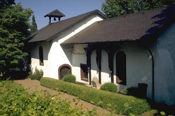 Wallfahrtkapelle Sankt Oranna