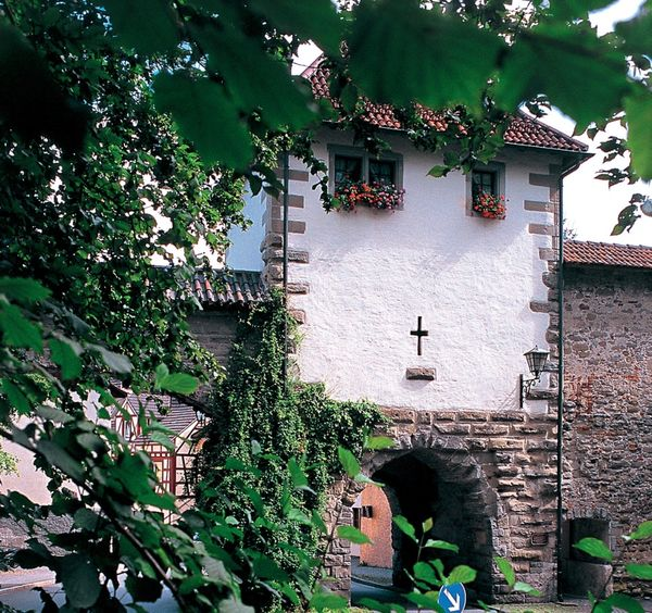 Aufkircher Tor