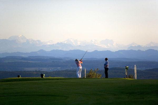 Golfclub Überlingen-Owingen e.V. Bodensee
