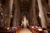 Inneres des Sankt Nikolaus Münsters