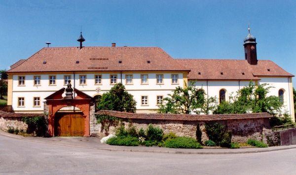 Klosterkirche Riedern