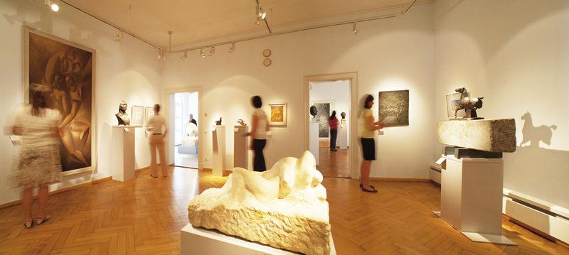 Edwin-Scharff-Museum Neu-Ulm