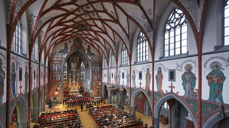 Georgskirche in Ulm