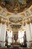 Basilika im Kloster Wiblingen