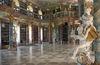 Bibliothek im Kloster Wiblingen