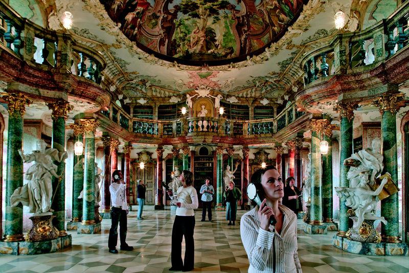 Museum im Konventbau, Kloster Wiblingen