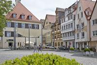 Eingangsbereich Museum Ulm