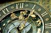 Astro-Uhr am Ulmer Rathaus
