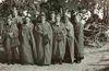 Goldhaubenfrauen in Untergriesbach in früheren Zeiten
