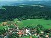 Blick auf die Pfarrkirche ST. JAKOB in Gottsdorf - Copyright: Tourist-Info Untergriesbach