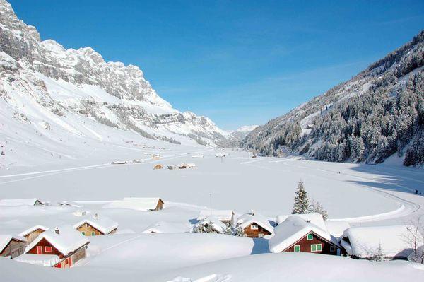 Klettersteig Urnerboden : Skitour fisetenpass gemsfairenstock tüfelsjoch urnerboden
