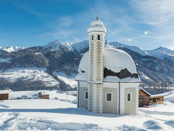 Kapelle Sontgaclau Vattiz