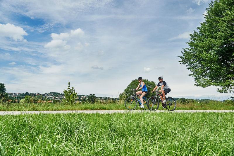 Rottal-Radweg