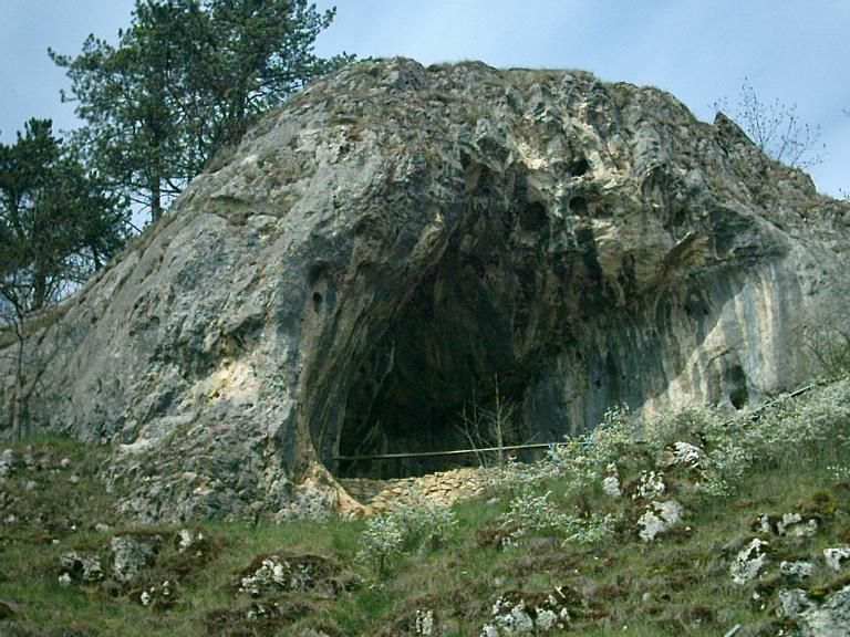 Göpfelsteinhöhle