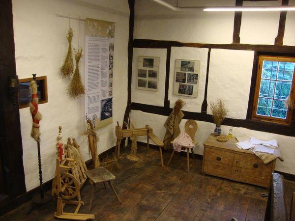 Heimatmuseum in Veringenstadt