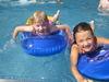 Badespaß für Kinder im Viechtacher Freibad