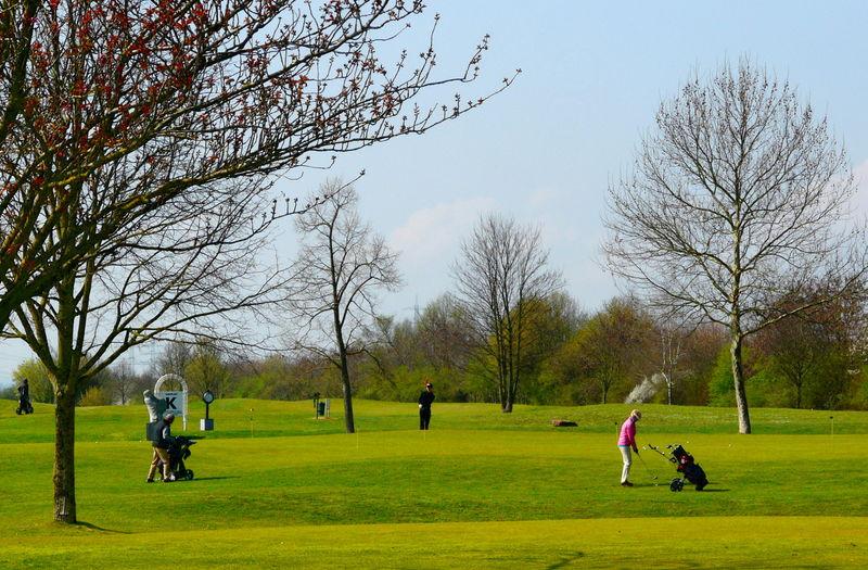 Golfclub Mannheim Viernheim 1930 e.V.