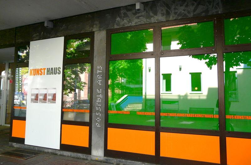 Kunsthaus Viernheim