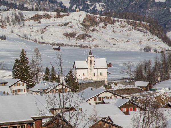 Kapelle Sogn Gudegn