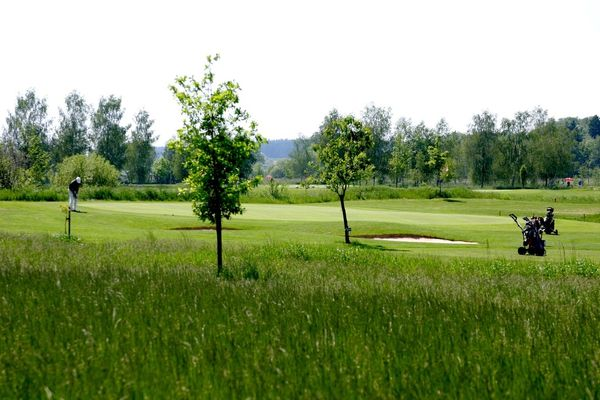 Golfanlage Vilsbiburg
