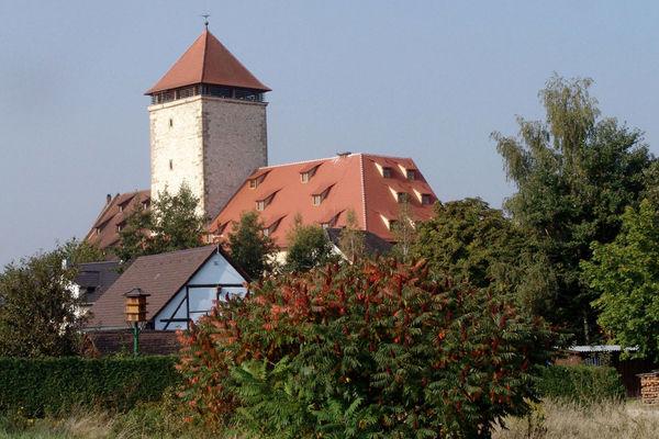 Burg Dagestein