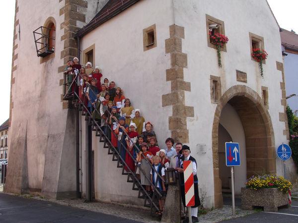 Das Türmermuseum Vilseck