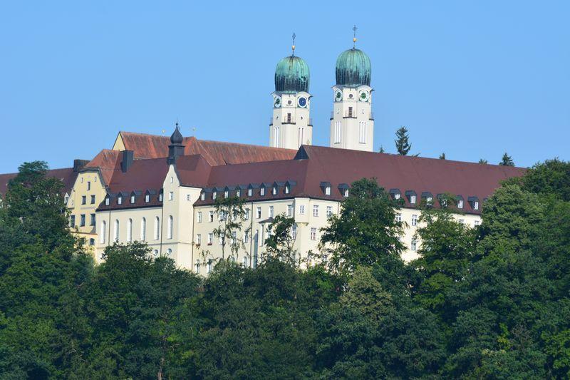 Kloster Schweiklberg
