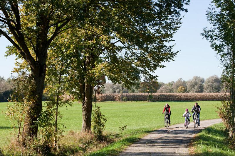 Vilstal-Radweg
