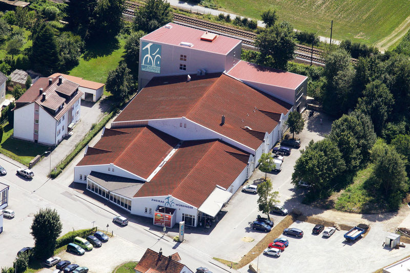 Zweirad Würdinger GmbH in Vilshofen