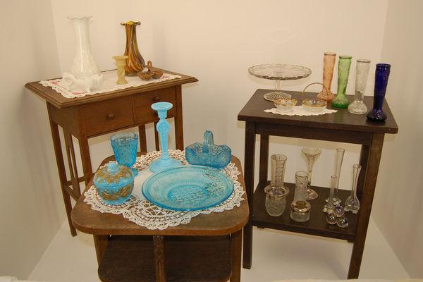Glas- und Heimatmuseum Warndt